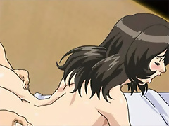 Kagome gets railed by Alexander and gets her body loaded