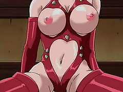 Tempting Reiko Hinomoto gets punished and sprayed with cumshot