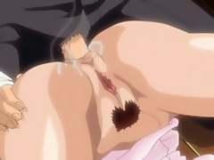 Naughty Gorudoba loves meat dick and explodes in climax